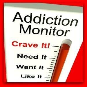 addictive monitor