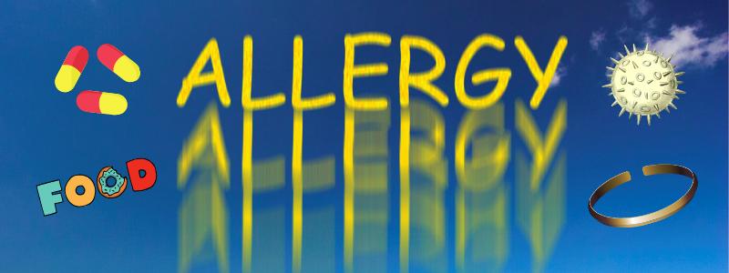 word allergy