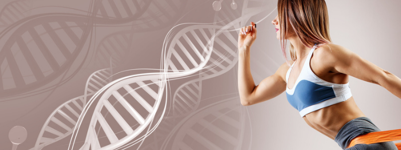 your dna and vo2 max